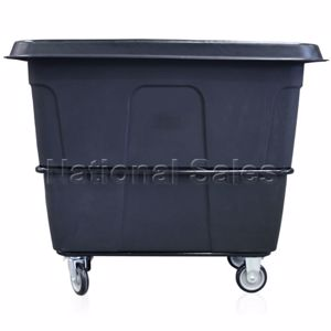 Picture of Commercial Laundry Trolley 225 litres
