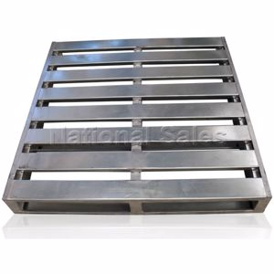 Picture of Steel Pallet 2000Kg SWL