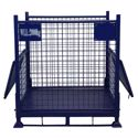 Picture of Heavy Duty Stillage Cage